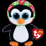 Penelope Xmas Penguin - Beanie Boos