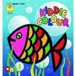 Kiddie Colour - Buki Activity 502