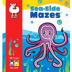 Sea Side Mazes - Buki Activity 519