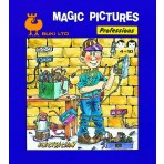 Magic Pictures - Professions - Buki Activity 525