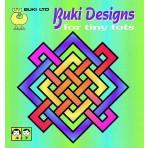 Designs for Tiny Tots - Buki Activity 530