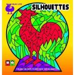 Silhouettes- Buki Activity 547