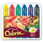 6pk Colorix Classic