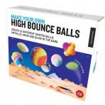 M.Y.O High Bounce Ball Box Set Sci-Play