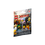 Minifigures - Ninjago Movie Lego