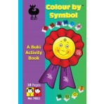 Colour By Symbol 1 - Buki Activity 7852