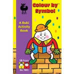 Colour By Symbol 2 - Buki Activity 7853