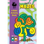 My First Mazes - Buki Activity 7861