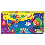 Iclay - 8 Colour Tubs