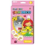 Princess Sun Deco