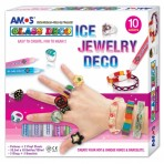 Jewellery set - Glass Deco