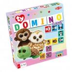 Beanie Boos Domino