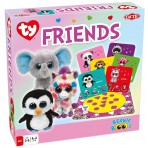 Beanie Boos Friends Game