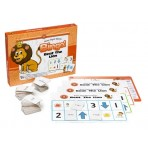 Beat The Lion - Basic Sight Words