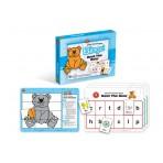 Beat The Bear Bingo - Initial Consonants