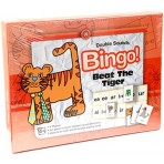 Beat The Tiger Bingo - Double Sounds