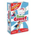 Alphabet - Super Genius