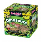 Dinosaurs Junior - Brainbox