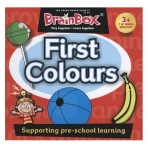 1st Colours Preschool - Brainbox