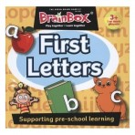 1st Letters Preschool - Brainbox