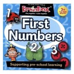 1st Numbers Preschool - Brainbox