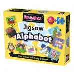 Alphabet Jigsaw - Brainbox
