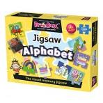 Alphabet Jigsaw - Brainbox