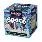 Space - Brainbox