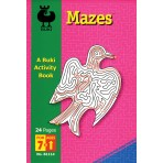 Mazes - Buki Activity 1114