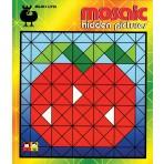 Mosaic Hidden Pictures - Buki Activity