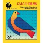 Calc-u-Draw 1 (6-7 years) - Buki Activity 1170