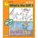 My First Whats The Diff. - Buki Activity 1175