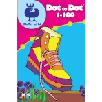 Dot to Dot 1-100 - Buki Activity 1205