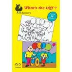 Whats the Diff. - Buki Activity 1214