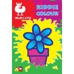 Kiddie Colour 2 - Buki Activity 1226