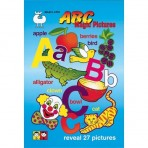 Magic Pictures - ABC - Buki Activity 1235