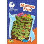 Mazes - Buki Activity 1248