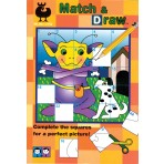 Match & Draw - Buki Activity