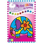 My First Colour by Symbol 2 - Buki Activity 1284