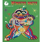 Monster Mazes - Buki Activity 1309