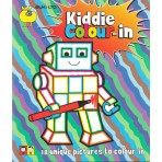 Kiddie Colour In - Buki Activity 1319