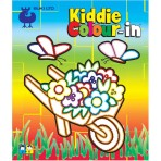 Kiddie Colour in - Buki Activity 1334