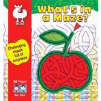 Whats in A Maze- Buki Activity 554