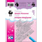 Fairy Magic Pictures - Mini Buki 8001