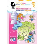 Fairies Fun - Medium 8012