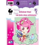 Fairy Sticker Fun - Large 8013