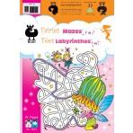 Fairy Mazes - Large 8015