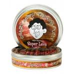 Super Lava Super Illusions 4inch Tin - Thinking Putty