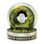 Super Oil Slick Super Illusions 4inch Tin - Thinking Putty