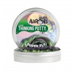 Super Fly Super Illusion 4inch Tin - Thinking Putty